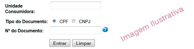 Para Solicitar a Segunda 2 Via de Conta Celesc Tenha o CPF ou CNPJ e Unidade Consumidora