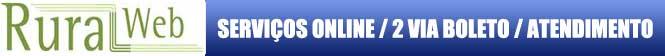 2 VIA RURALWEB, solicite online seu boleto Ruralweb 2 via