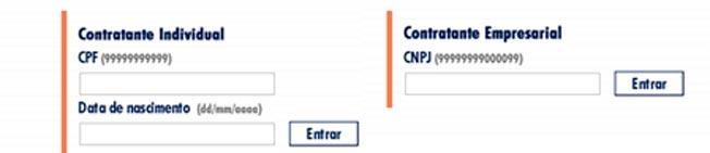 Emitir a 2ª Segunda Via do Boleto Santa Casa Saúde Pelo CPF ou CNPJ