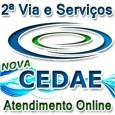 Orientações para emitir a 2ª Segunda Via de Conta Cedae pela Internet. Acesse para solicitar a conta, consultar débitos, faturas e atendimento Cedae 2 Via