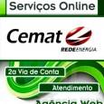 Emissão da 2 Segunda Via de Conta da Cemat pela internet. Consulte informações, débitos, 2 via recibo e serviços Cemat 2 via. Telefone endereço Cemat MT