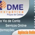 Emitir a 2a Segunda Via de Conta DME Poços de Caldas pela internet. Consulte também outros serviços e informações do DME Poços de Caldas 2 Via.