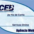 Obter a 2a Segunda Via de Conta CEB online. Consulte também: pedido de religação, telefone de contato, CEB 2a via do recibo e outros serviços Ceb 2 via.