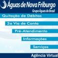 Saiba como solicitar a 2a Via de Conta da Águas de Nova Friburgo. Consulte: débitos, telefone e agências de atendimento Águas de Nova Friburgo 2 via