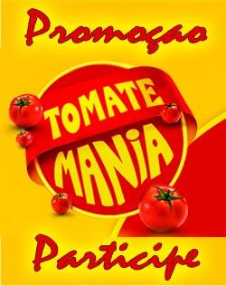 Nova Promoção 2011 – Tomate Mania
