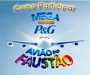 Nova Promoção do Avião do Faustão em 2011