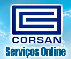 Serviços online 2 via de conta Corsan