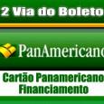Panamericano 2 via boleto: orientação para emitir 2 Via Boleto Panamericano. Serviço válido para a 2 via boleto Cartão e Financiamento Panamericano 2 via