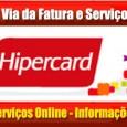 Emissão da 2 Via da Fatura do Cartão Hipercard. Solicite o extrato e a 2 via do boleto do seu cartão Hipercard. Consulte outras Informações Hipercard 2 via.