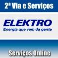 2 Via de Conta da Elektro para todos os clientes, incluindo Campinas, Atibaia, Limeira, etc.Confira também o telefone da Elektro e informações Elektro 2 via