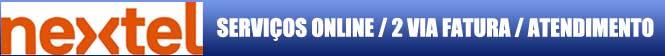2 VIA NEXTEL, solicite online sua conta Nextel 2 Via