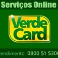 Emissão 2 via da fatura cartão Verdecard, Cartão Quero-Quero, consultar extrato, telefone Verdecard Quero-Quero, serviços online informações Verdecard 2 via