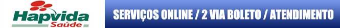 2 VIA HAPVIDA, solicite online seu boleto Hapvida 2 via