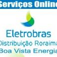 Solicite 2 via de conta Eletrobras Boa Vista Roraima RR, consulte telefone, endereço, tarifas e serviços online Eletrobras RR - Boa Vista Energia 2 via.
