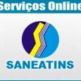 2 VIA SANEATINS. Serviço online para imprimir 2 via conta de água Foz SANEATINS, consultar débito fatura em atraso. Telefone, email informações Saneatins 2 via