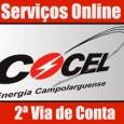 Saiba como solicitar 2 via de conta COCEL, consultar débitos, faturas e serviços. Localize endereço, telefone, atendimento e outras informações COCEL 2 via