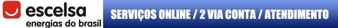2 VIA ESCELSA, solicite online sua conta de luz Escelsa 2 via