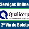 2 Via Qualicorp. Solicite 2 via boleto Qualicorp, consulte informações sobre planos, telefone, endereço e atualização de boleto vencido QUALICORP 2 VIA