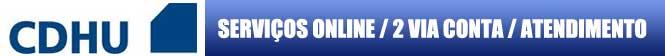 2 VIA CDHU, solicite pela internet seu boleto CDHU 2 via