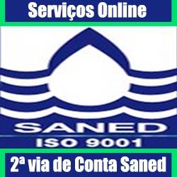 Conheça os serviços da Saned e saiba como emitir a 2 via de conta