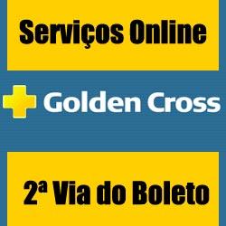 Golden Cross 2 via boleto, Perguntas frequentes e informações