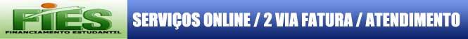 FIES 2 VIA, solicite online seu boleto 2 VIA FIES